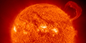 rougeSun three