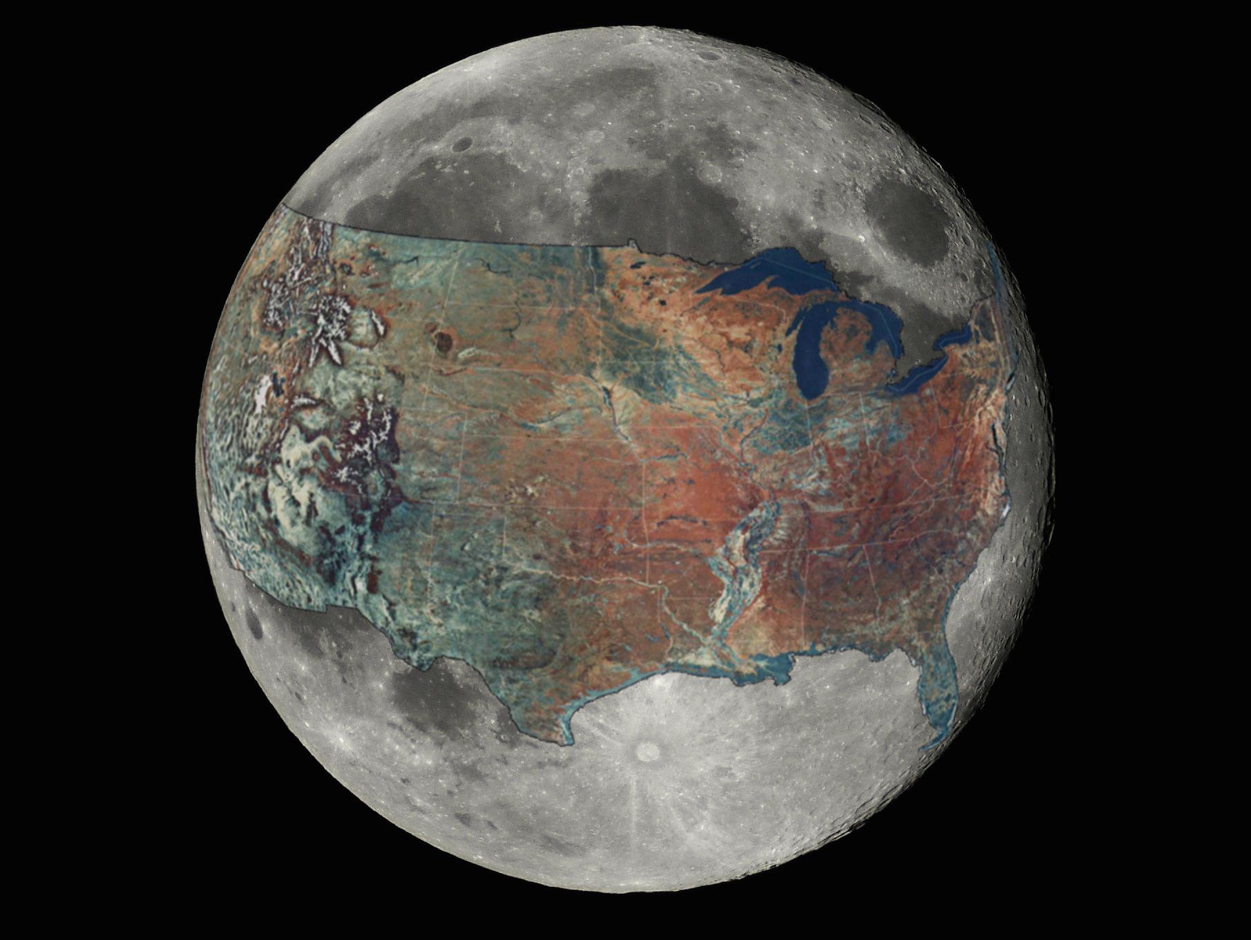 mars moon same size as - photo #21