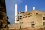 Austin power-plant