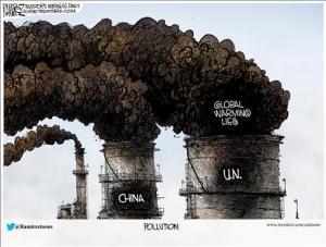 UNpollutionbyramirez