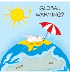 global-warming-vector-172887