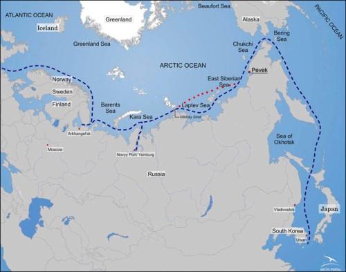 arctic-icebreakers